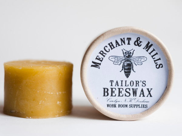 Merchant and Mills - Tailor's Beeswax