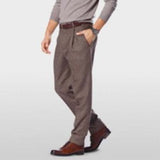 Burda Men's 7022 - Trousers