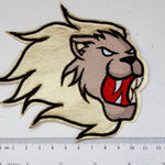 Iron-On Patch - Roar