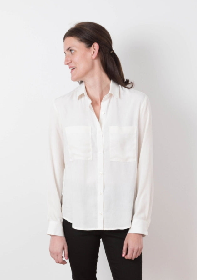 Grainline Studio - Archer Shirt