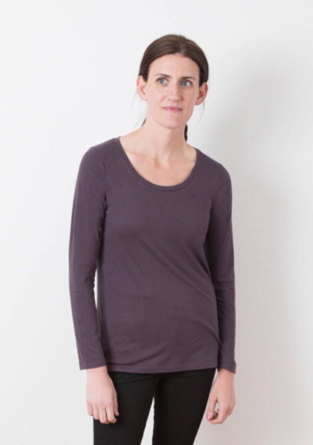 Grainline Studio - Lark T-Shirts