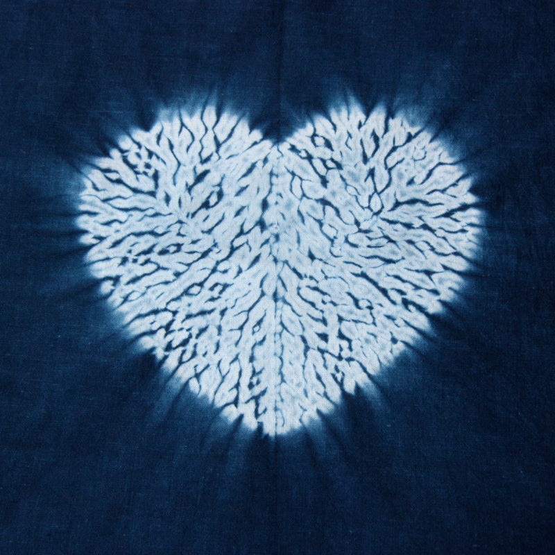 Traditional Shibori for Beginners