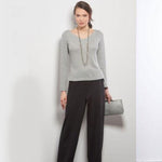 New Look Women's 6402 - Jersey Top, Vest & Pants