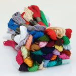Embroidery Thread Bundle
