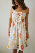 Jamie Christina - Honey Girl Dress