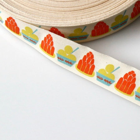 Alice Pattullo Party Jellies Ribbon - By The Metre
