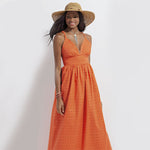 New Look Women's 6491 - Maxi Dress