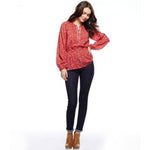 New Look Women's 6472 - Boho Blouse