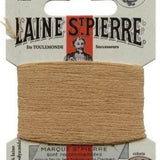 Wool Darning Thread - Sand 290