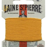 Wool Darning Thread - Mustard 422