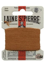 Wool Darning Thread - Cognac 444