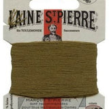 Wool Darning Thread - Khaki 488