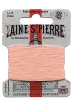 Wool Darning Thread - Salmon 570