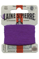 Wool Darning Thread - Sloe 626