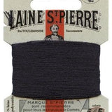 Wool Darning Thread - Dark Navy 645