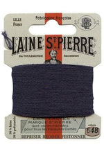 Wool Darning Thread - Navy 648
