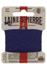 Wool Darning Thread - Royal Blue 655