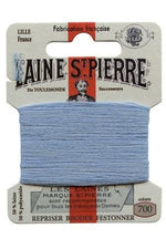 Wool Darning Thread - Nattier Blue 700