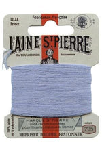 Wool Darning Thread - Gobelin Blue 705