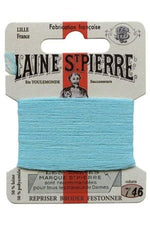 Wool Darning Thread - Turquoise 746