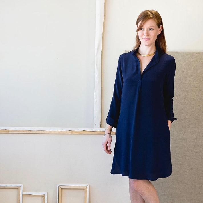 Liesl & Co. - Gallery Tunic & Dress