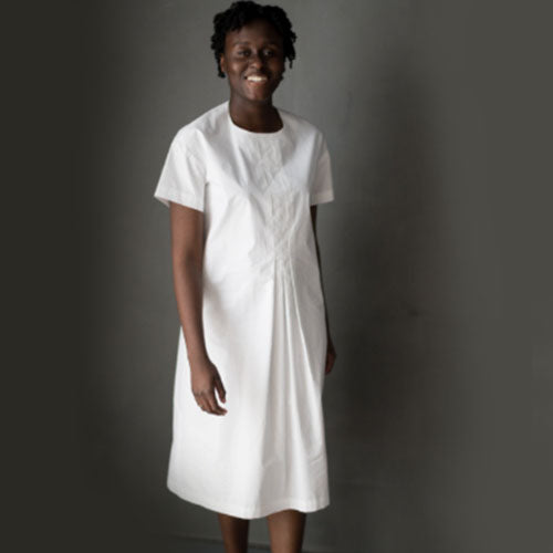 Merchant and Mills Womenswear - The Box Box Top & Dress