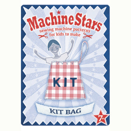 Machine Stars - Kit Bag