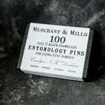 Merchant and Mills - Entomology Pins