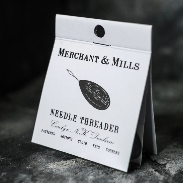 Merchant and Mills - Needle Threader