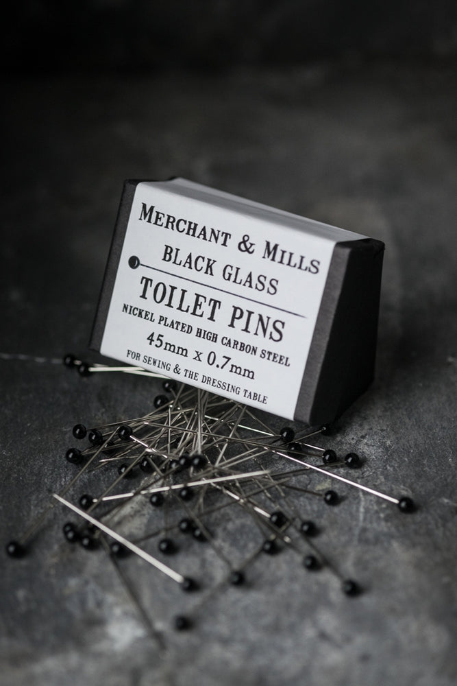 Merchant and Mills - Toilet Pins