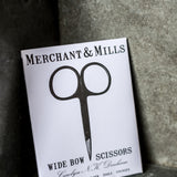 Merchant and Mills - Wide Bow Scissors