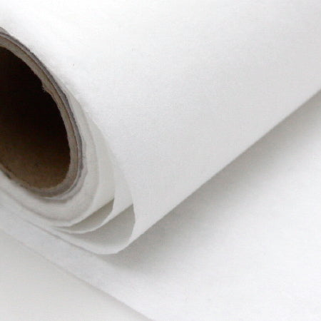 Non-Woven Fusible Interfacing - Lightweight White