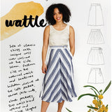 Megan Nielsen - Wattle Skirts