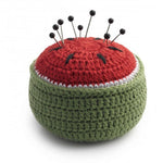 Pin Cushion/Fixing Weight - Watermelon