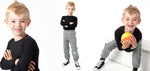 Minikrea 30302 - Unisex 'Buks' Basic Trousers 4-10yrs
