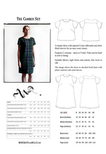 Merchant and Mills Womenswear - The Camber Dress & Top