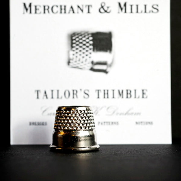 Merchant and Mills - Tailor's Thimble