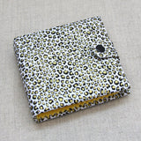 Sewing Needle Case - Animal Print