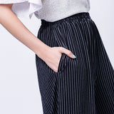 Named Clothing - Ninni Elastic Waist Culottes