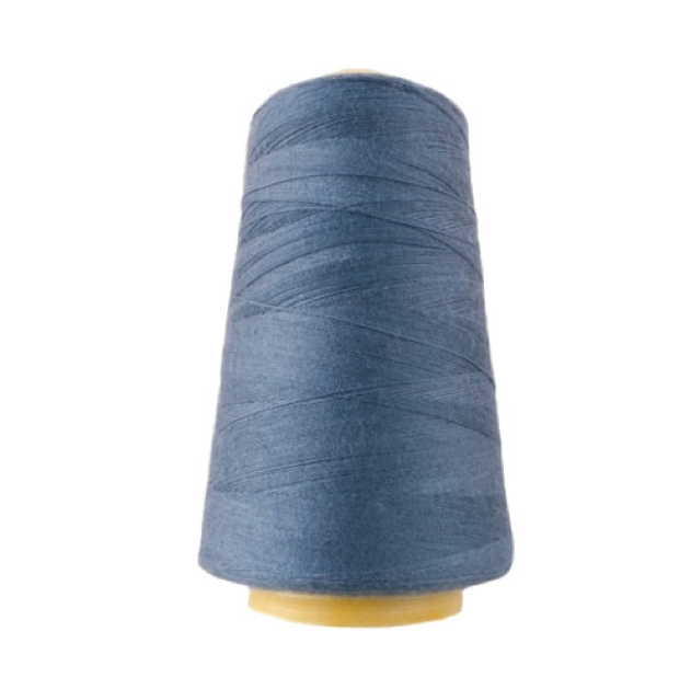 Overlocker Thread 3000yds - Denim 41425