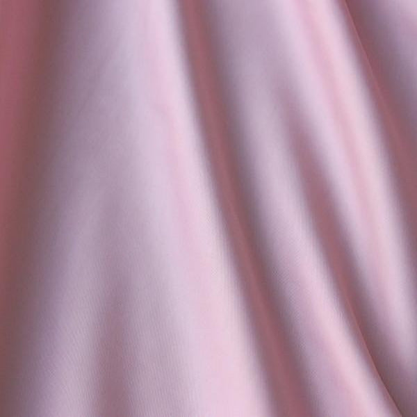 Anti-Static Dress Lining - Pale Pink