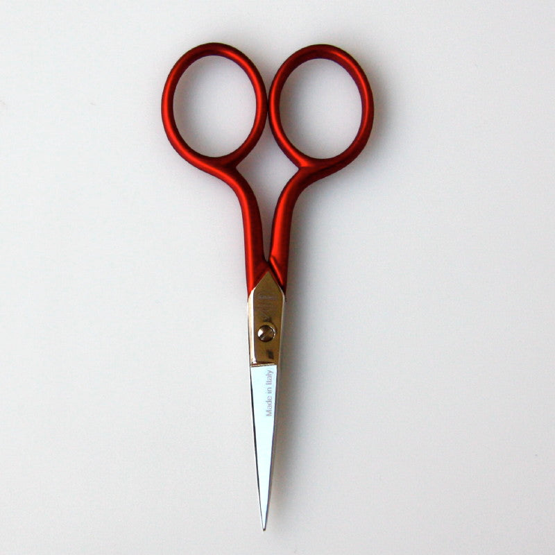 Premax Soft Touch Embroidery Scissors 9cm