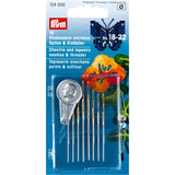 Prym 124550 - Tapestry and Chenille Needle Pack