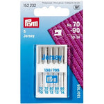 Prym 152232 - Sewing Machine Needles - Jersey