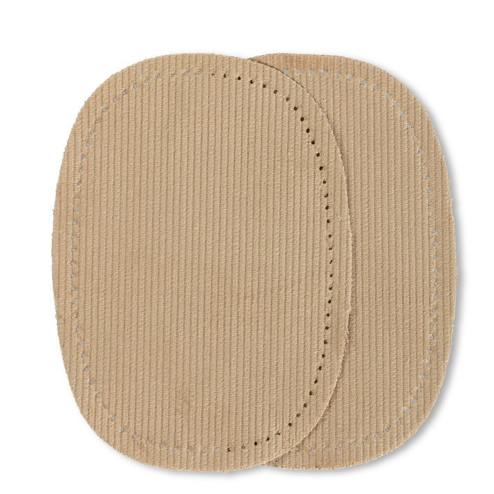 Prym 929323 - Corduroy Mending Patch - Beige