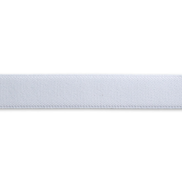 Prym 953146 - Soft Top Elastic - White 25mm