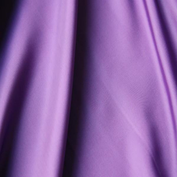 Anti-Static Dress Lining - Purple