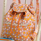 Simplicity Accessories 8037 - Gingercake Bags