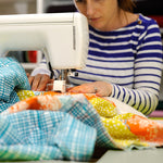 Make a Quilt - Patchwork for Beginners