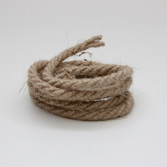 Jute Rope 6mm - Natural